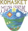Komasket Music Festival company